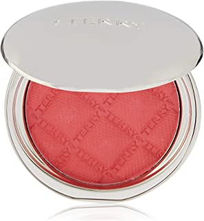 Por Terry Terrybly Densiliss Blush Youth Radiance Powder Blush, 6 g, 3 bombas de playa