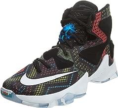 Nike Men's Lebron 13 BHM 2016 828377-910