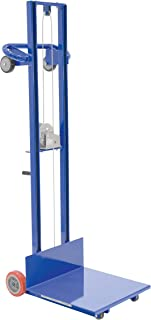 Best hand winch lift truck used Reviews