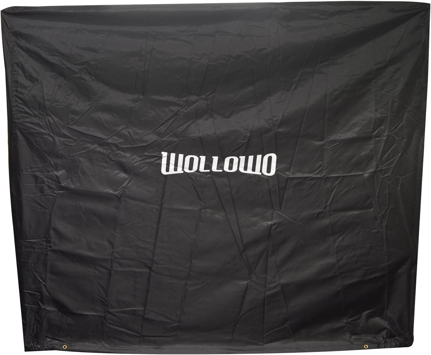 Wollowo Full Reservation Size Table specialty shop Tennis Pong Ping Outd Cover Indoor