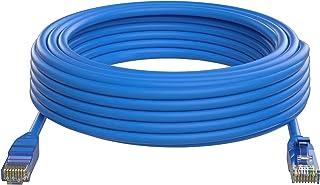 Maxlin Cable Cat6 Ethernet Cable, 30 ft - RJ45, LAN, UTP...
