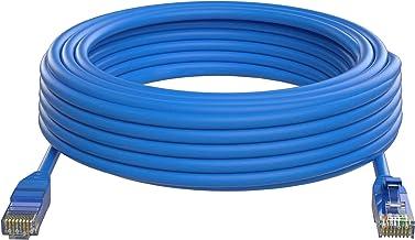 Maxlin Cable Cat6 Ethernet Cable, 200 ft - RJ45, LAN, UTP...