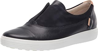 ECCO Women's Women's Soft 7 Slip-on Fashion Sneaker