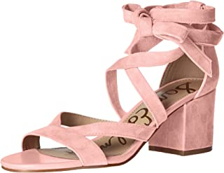 Best sheri ankle wrap block heel Reviews