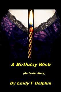 A Birthday Wish: An Erotic Story
