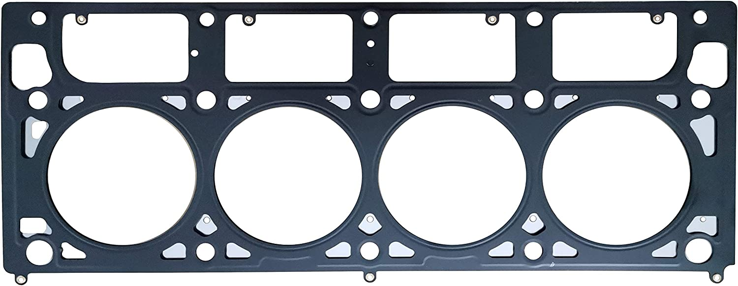 New Free Shipping N+A Cylinder Head Gasket Manufacturer regenerated product Ref# 26190 Replacement Chevrolet for PT