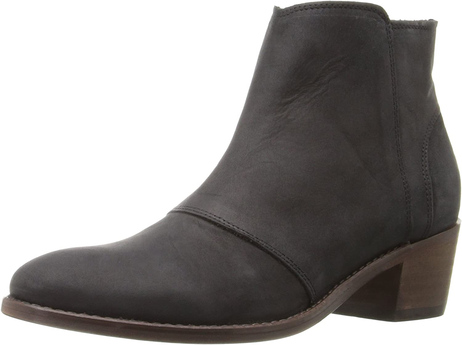 Wolverine Womens Roxana Ankle Bootie