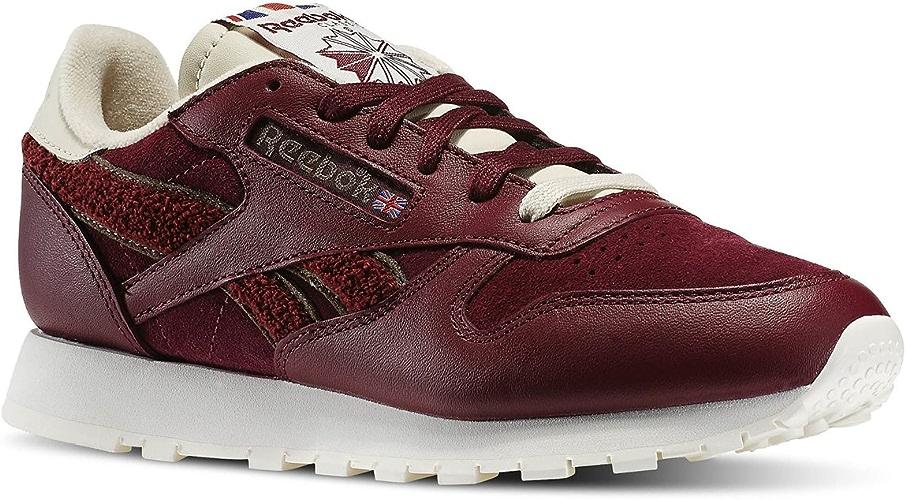 Reebok CL LTHR Ivy League Sport Chaussures d'entraînement