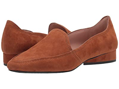 Donald J Pliner Icon 2 (Saddle Suede) Women