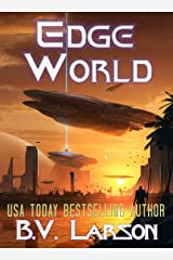 Edge World (Undying Mercenaries Book 14) Kindle Edition