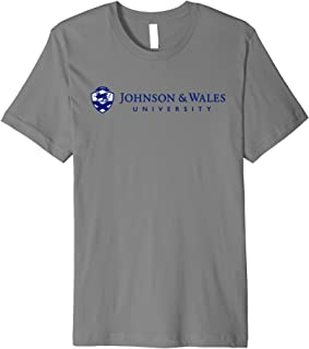 Johnson & Wales University JWU Wildcats NCAA T-Shirt PPJWU01