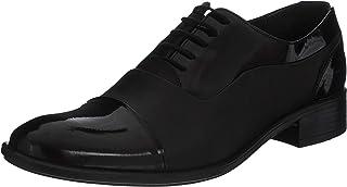409 Siyah Erkek Ayakkabı