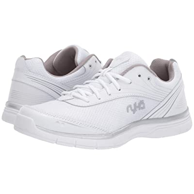 Ryka Destiny (White) Women