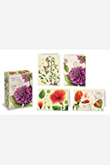 Botanical Drawings Note Cards Cards