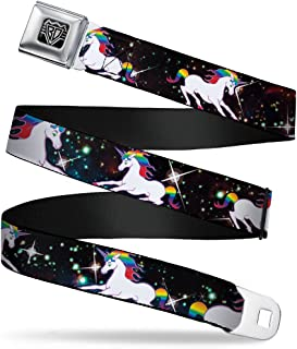 Buckle-Down Seatbelt Belt 20-36 Inches in Length Minnie Mouse Silhouette Red//Black//Polka Dot 1.0 Wide