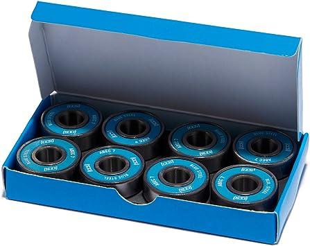 [CCS] Premium Longboard Blue Steel Bearings