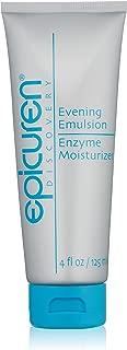 Epicuren Discovery Evening Emulsion Enzyme Moisturizer