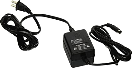 BEHRINGER PSU8-UL 120V Ul Replacement Power Supply for The Vamp V-Amp2 V-Amp3 Lx1B and Dfx69 Black, (PSU8UL)