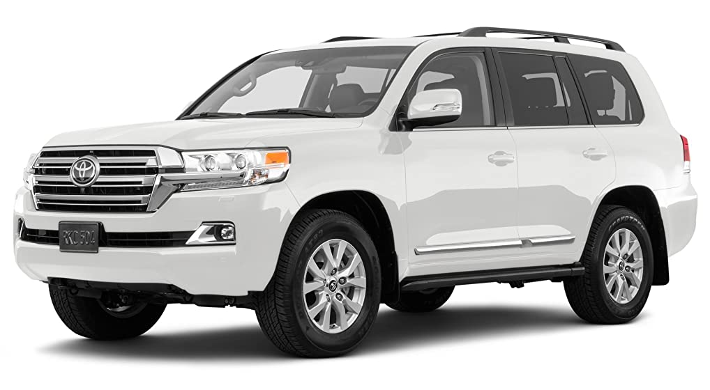 Amazon Com 2017 Toyota Land Cruiser Reviews Images And Specs