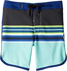 Zen Boardshorts (Toddler/Little Kids)