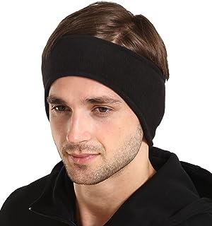پیش بند / گوش گوش و حلقوی مخصوص گوش IGN1TE برای مردان و خانمها - گرم و دنج بمانید با قطر حرارتی قطبی و عملکرد کششی ما. ایده آل برای ورزش و پوشیدن روزانه