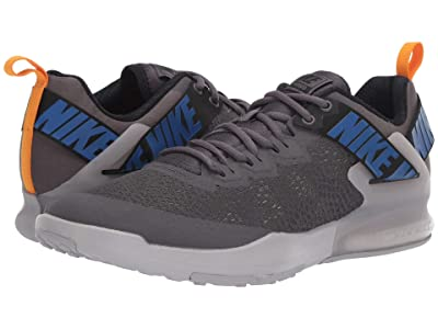 Nike Zoom Domination TR 2 (Thunder Grey/Game Royal/Atmosphere Grey) Men
