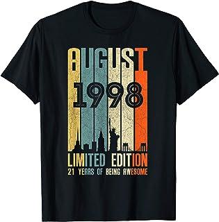Amazon co uk: Grey - Graphic T-Shirt Shop: Clothing