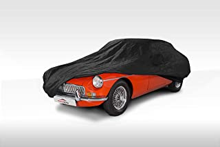 MG MGB GT 'Sahara' Indoor Fitted Car Cover