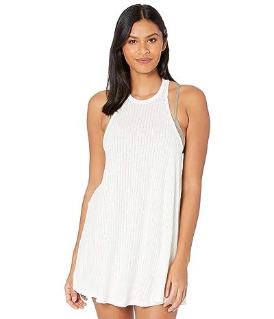 Billabong Sandy Sea Cover-Up Dress (Salt Crystal) Women
