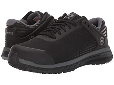 Timberland PRO Drivetrain Composite Safety Toe (Black) Women