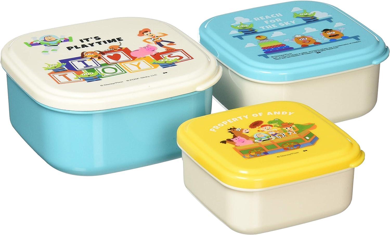 70% OFF Outlet Lunch Food Container Box Series Block M S Set pcs Sale SALE% OFF L 3