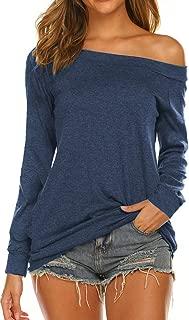 Best off the shoulder raglan shirt Reviews