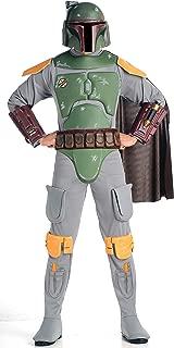 Best boba fett cosplay costume Reviews