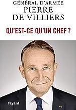 Livres Qu'est-ce qu'un chef ? PDF