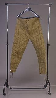WW2 Soviet surplus Military WW2 Winter Quilted pants Uniform size M/Russian size 3