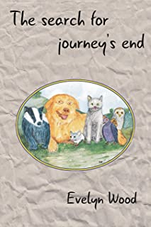 The Search for Journey's End