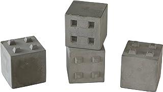 Heli de bolsillos bloques de hormigón, hormigón piedras Juego de 4Calles Diseño y diseño de interfaz Parcour Modelo Diseño 1: 14
