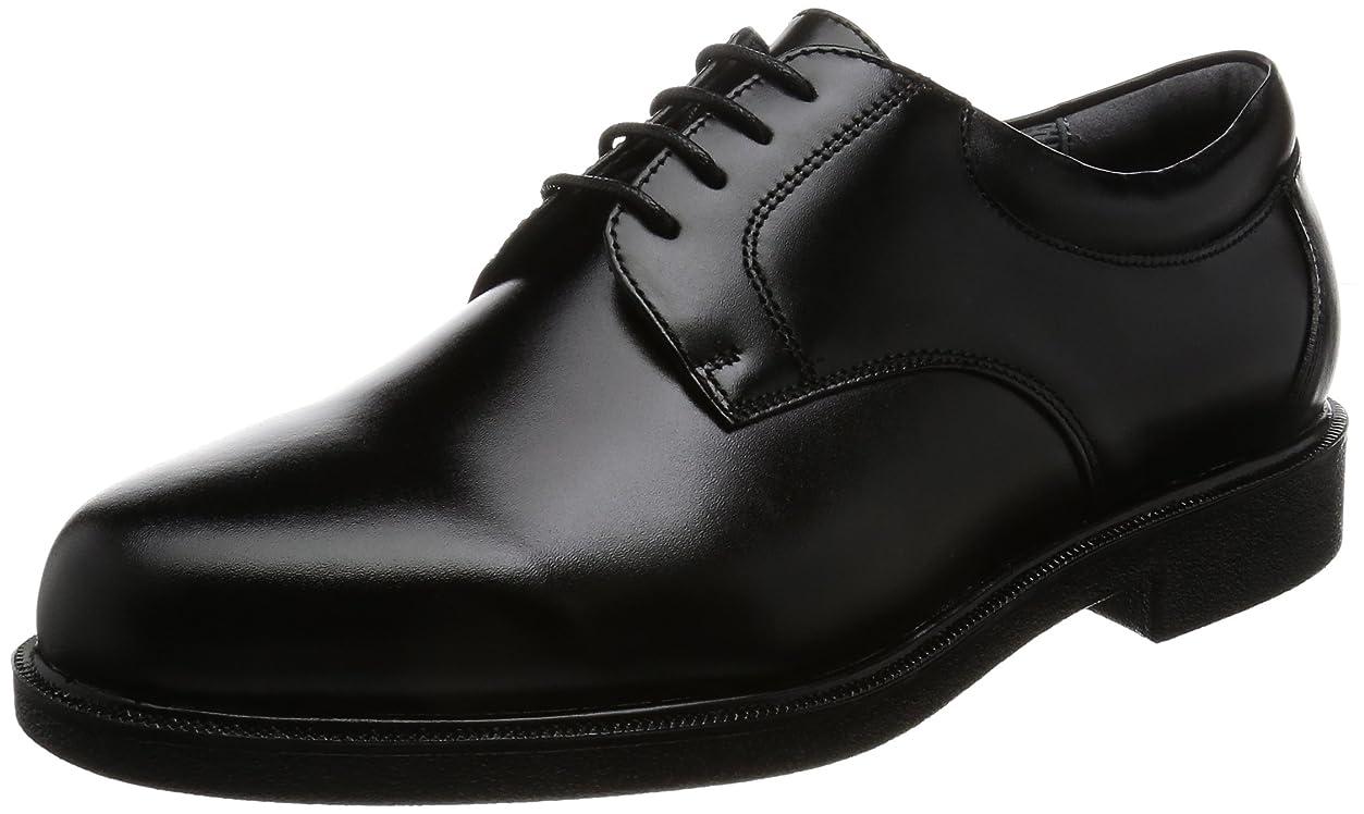 カウント無条件恐ろしい紳士靴 静電気帯電防止 通気 MG1310 静電 メンズ
