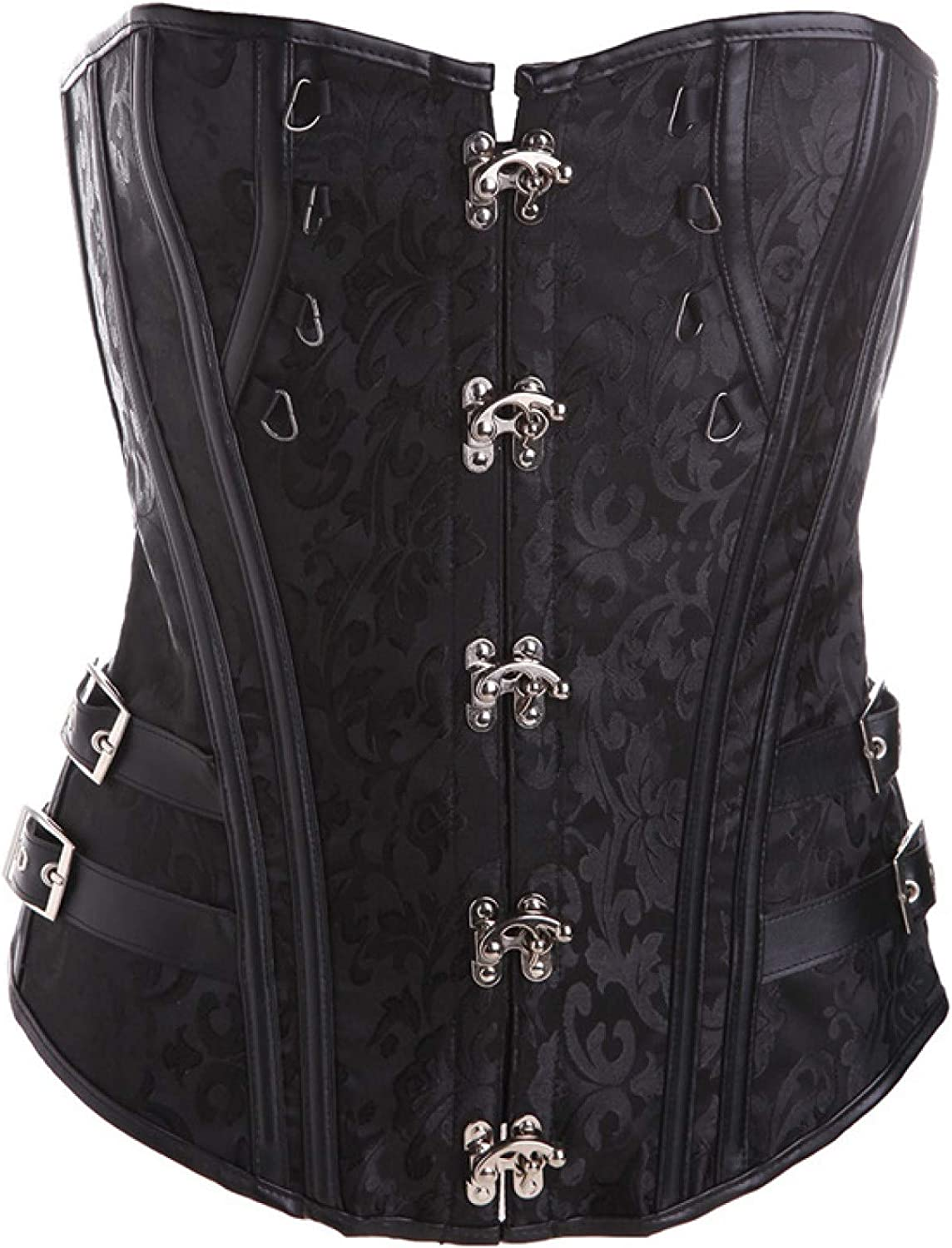 Woman Corsets Overbust Bodyshaper Top Free shipping anywhere in the nation S Costumes Slimming trust Exotic