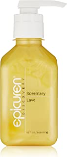 Epicuren Discovery Rosemary Lave, 16 Fl Oz