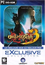 Onimusha 3 eXclusive collection - PC - FR