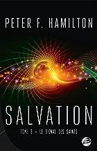 Le Signal des Saints: Salvation, T3