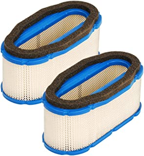 HIFROM Air Filter Replace Kawasaki 11013-7024 11013-7005 11013-7010 11013-7027 Fit for FH601V FH641V FH680V FH721V