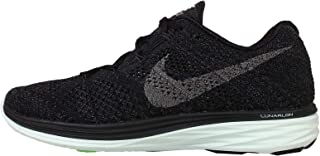 outlet store 4eb2c bc47b Nike Womens Flyknit Lunar3 LB Running Trainers 826838 Sneakers Shoes