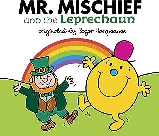Mr. Mischief and the Leprechaun