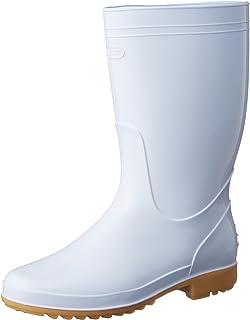 [AITOZ]アイトス 4435_001 22.5cm 衛生長靴 耐油  3E ホワイト