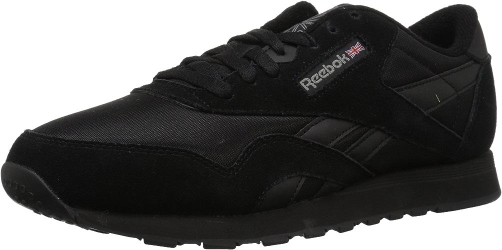 Reebok Classic Nylon, Chaussures de Running Mixte Adulte