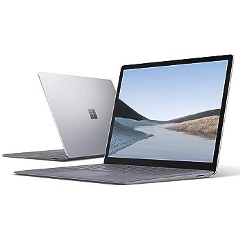 "Microsoft Surface Laptop 3, 13.5"", Core i5, RAM 8 GB, SSD 128 GB, Platinum"