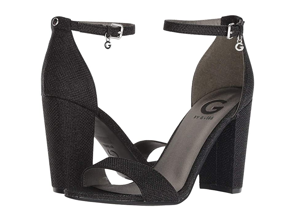 G by GUESS Shantel5 (Black Glamour) Women