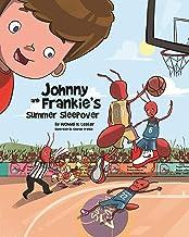 Johnny and Frankie's Summer Sleepover PDF